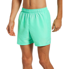 "Nike Swim Essential Lap Pantaloncini Volley 5"" Uomo, green glow"